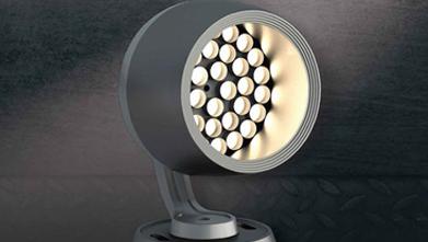 照明行業應用